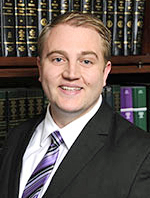 Jacob Kartchner, Criminal Defense Attorney