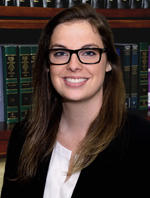 Attorney Richardson, Criminal Defense Attorney