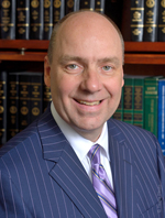 Patrick Anderson, Criminal Defense Attorney