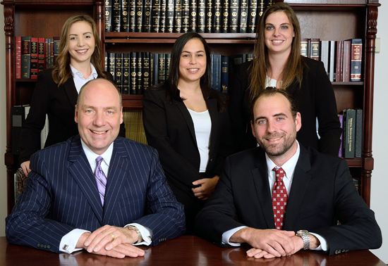 Our Virginia DUI Lawyers