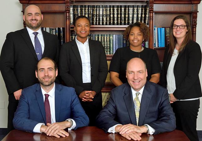 Our Virginia DUI Lawyers