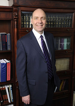 Patrick Anderson | Criminal Defense Attorney
